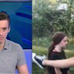 Mircea Badea anunţă REVOLUŢIE dacă bătăuşa din Târgu Jiu nu va fi pedepsită drastic!
