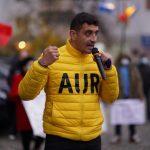 Poate fi George Simion viitorul Preşedinte al României? Cel mai probabil, da!
